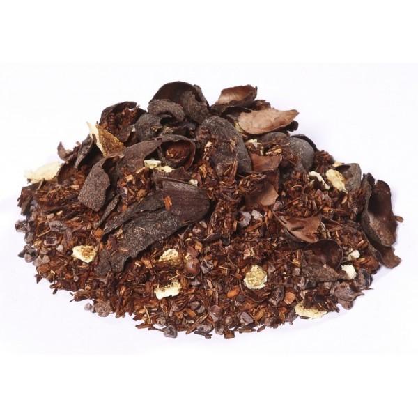 Cap'tain Chocolat
