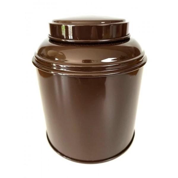 Boîte métal Chocolat