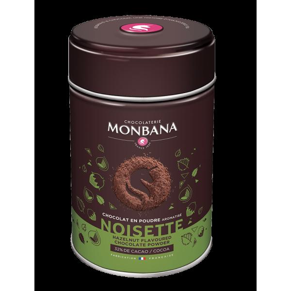 Trésor de Chocolat Noisette