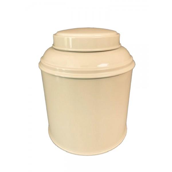 Boîte métal Crème Anglaise